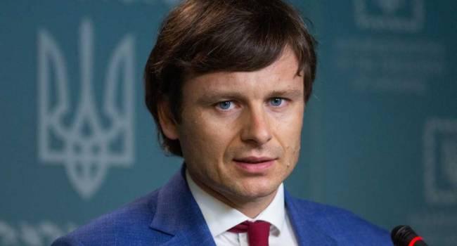 «С 1 января - до 6 тысяч гривен, с 1 июля - до 6,5 тысячи»: Марченко рассказал, как будет расти минимальная зарплата в следующем году