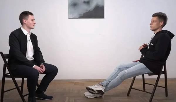 Белорусский блогер, основавший Telegram-канал Nexta, рассказал о действиях Лукашенко в случае победы протестов