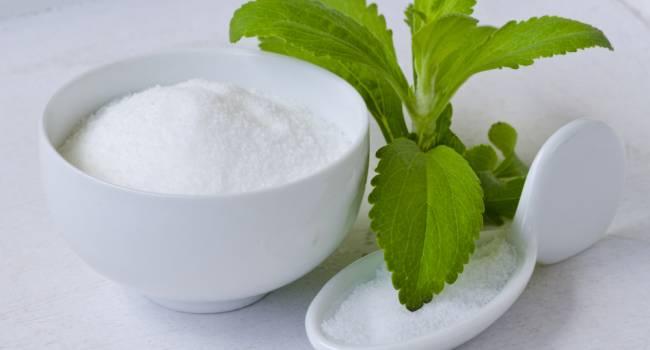 Диетологи назвали лучший заменитель сахара