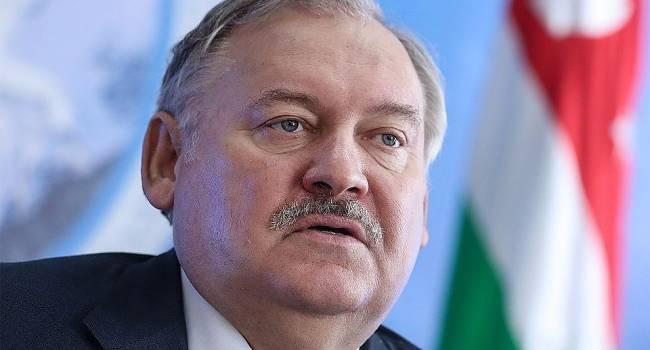 «Россия не может этого допустить»: Затулин объяснил позицию Москвы по отношению к Беларуси