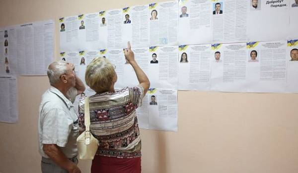 Политолог: «слуги народа» в большей части городов проиграют на местных выборах «Батькивщине»