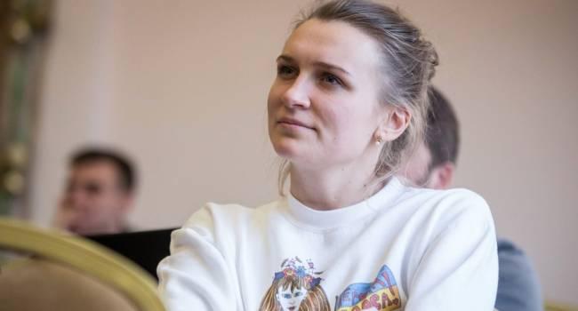 Нардеп: Истерика и хамство Резникова наталкивает на мысль, что в Офисе президента что-то скрывают, или у них отсутствует согласованный план действий