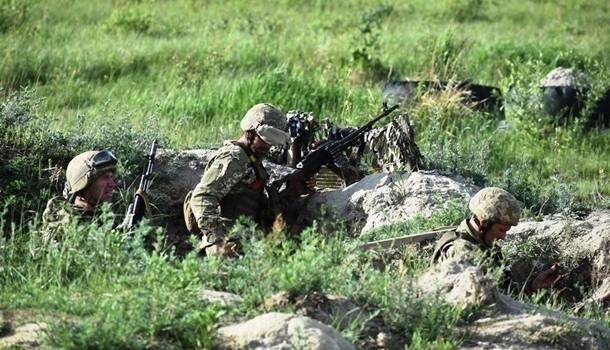 Боевики у Водяного атаковали силы ВСУ – пресс-центр