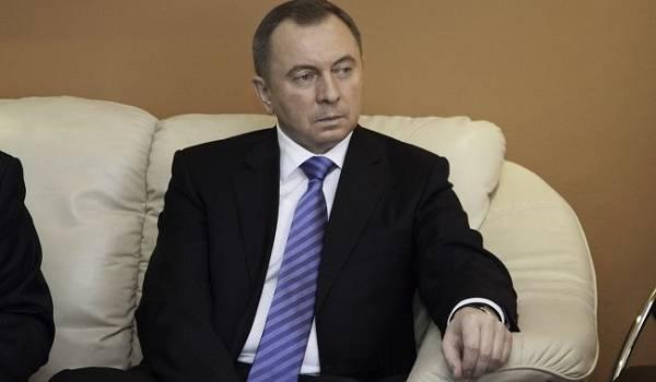 Минск рассматривает возможность мер против зарубежных СМИ в ответ на санкции против Беларуси
