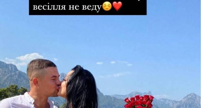 «Опозорилась на весь отель»: Леся Никитюк приняла участие в необычном перфомансе