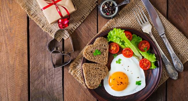 Самый лучший завтрак для похудения и здоровья: из чего он