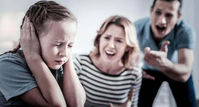 Что такое развод родителей для ребенка: отвечает психолог