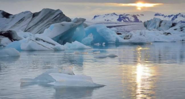 Установился новый климатический режим: ученые заявили о стремительных темпах нагревания Арктики