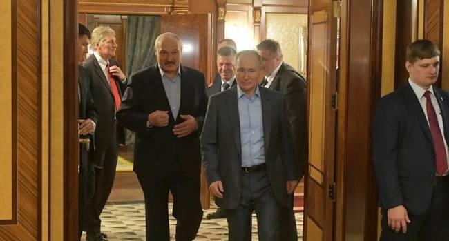 «Если рушится Беларусь, мы получаем всю эту красоту»: военный эксперт объяснил, почему Путину пришлось поддержать Лукашенко