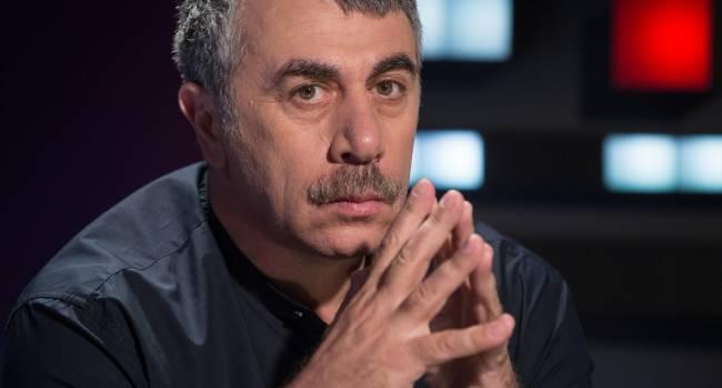 «У общественного транспорта сезонности не бывает»: Комаровский объяснил, почему пандемия коронавируса не идет на спад