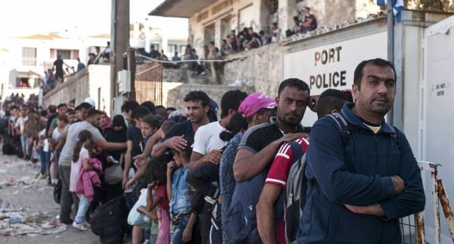 «Через 50 лет ситуация будет совсем другой»: политолог оценил вероятность захвата Европы мигрантами
