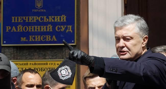 Порошенко: Даже на втором году президентства эта власть не собирается выполнять обещания, которые она забыла еще на выходе со стадиона