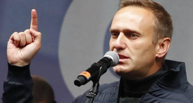 Блогер об эмпатии к Навальному: после вопроса о Крыме и ответа про бутерброд эмпатии просто нет
