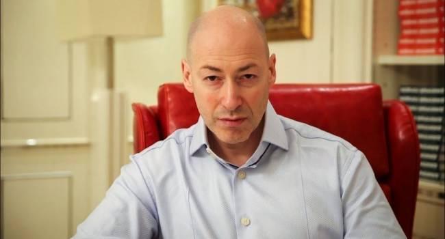 «Если только не…»: Гордон признал, что «Владимир Зеленский уже все…»
