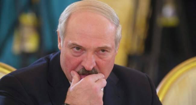 Лукашенко пытается обвинить Украину в протестах, которые охватили Беларусь