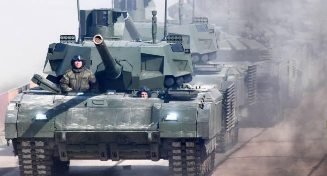 «Танки РФ войдут в Харьков. Мы запросто возьмем Украину, нападем с Беларуси»: Жириновский призвал атаковать Киев