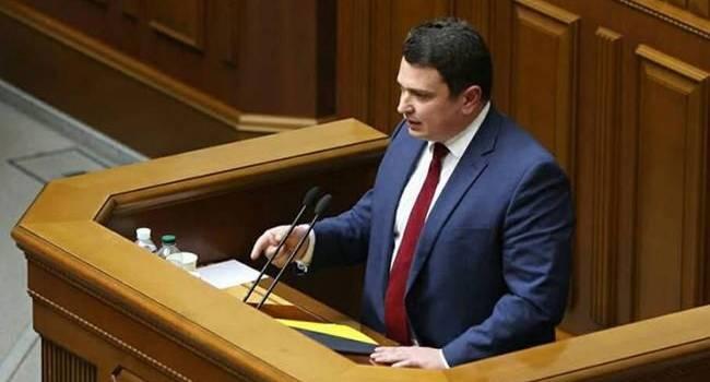 Внесение изменений в законодательство: Разумков рассказал, как решить вопрос с отставкой Сытника