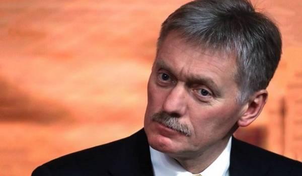 Песков заверил, что Россия не вмешивается в дела Беларуси, указав на «доверие между странами»