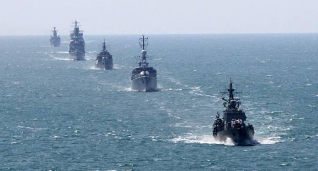 «Эскалация военного конфликта в Черном море»: Вооруженные силы России пригрозили США