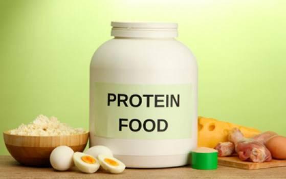 Нужно ли употреблять протеин, если вы занимаетесь спортом