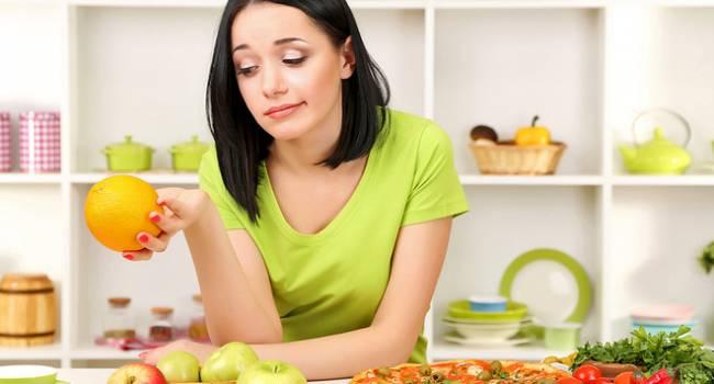 Почему диеты не работают и вы не похудеете