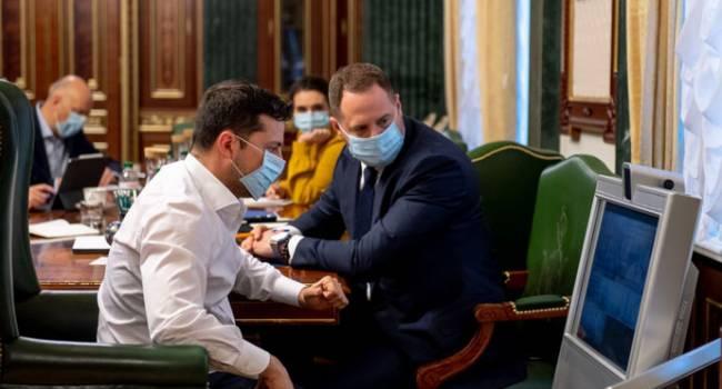 Блогер: как и в прошлом году правительство Зеленского будет финансировать бюджет, увеличивая долги
