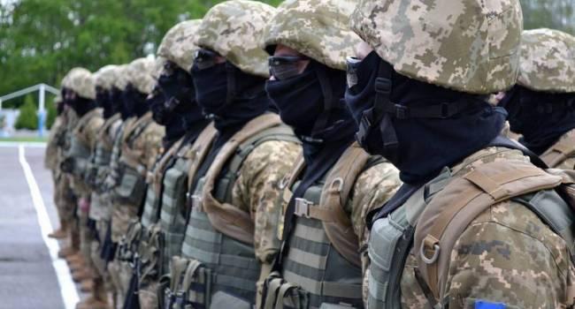 «Слава Украине! Героям слава!»: Спецназ ВСУ на «отлично» нашел и уничтожил вражеский ЗРК