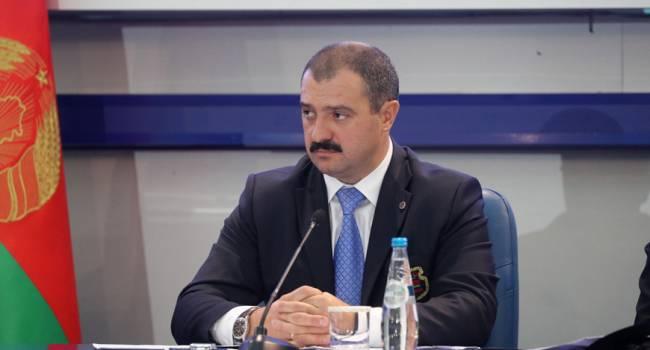 «А митинги? Ну, прошли и прошли»: сын Лукашенко заявил, что ему не страшны протесты