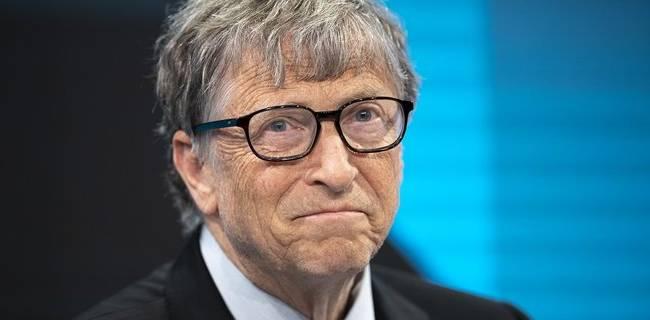 «Уже скоро, но только если…»: Билл Гейтс рассказал, когда завершится пандемия коронавируса