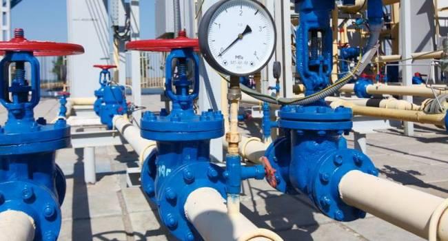 Кремль выставил «ДНР» счет за поставленный газ с 2016 по 2020 годы – ресурс