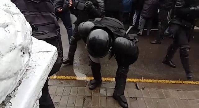 «Слив данных силовиков»: В Беларуси более 200 правоохранителей хотят уволиться – активист