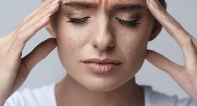 Продукты могут вызвать головную боль: какие именно