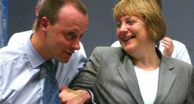 Кандидат на пост канцлера Германии «размазал» Путина за его политическую деятельность