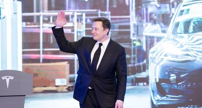 Всего за одну неделю Илон Маск разбогател еще 13 миллиардов долларов