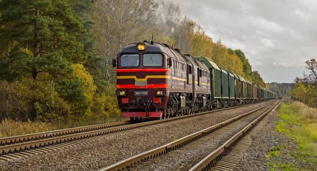 «Нет никакой возможности заместить эти объемы»: крупнейшая железнодорожная компания Латвии терпит убытки из-за России