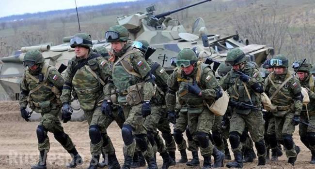«С воздуха, воды и суши»: Войска РФ всесторонне заблокировали Крым