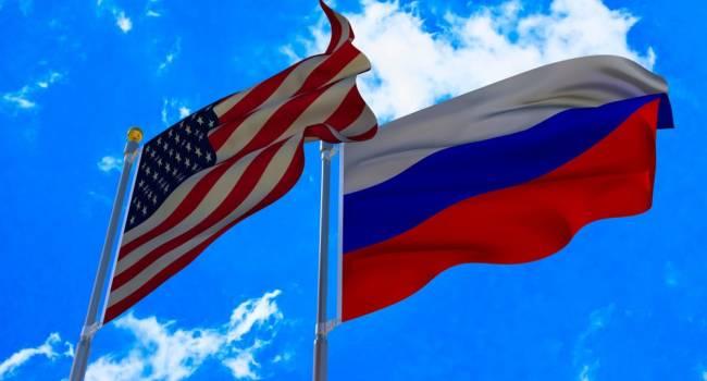 Эксперт: Соединенные Штаты более чем прозрачно намекнули, что у России сегодня нет ресурсов на новый виток гонки вооружений