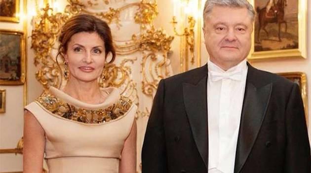 «Придется иммигрировать или посадят»: политолог рассказал, для чего Порошенко решил отправить в политику свою жену