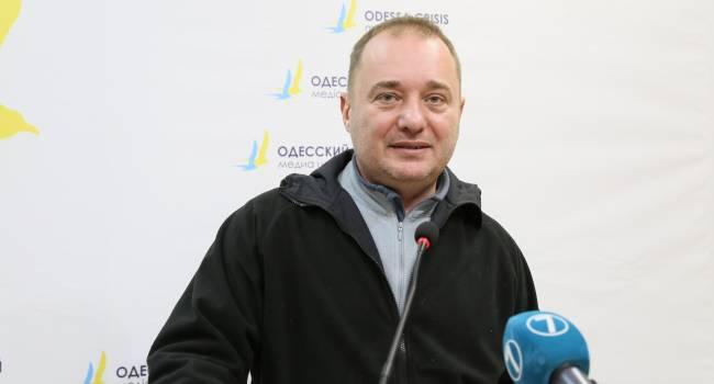 Гордиенко: Мировые элиты решили, что сотрудничество с Россией пора заканчивать, и эту территорию легче и проще разграбить