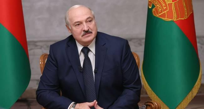Курейчик: Рано или поздно Лукашенко убежит из страны, либо его арестую в Беларуси за фальсификацию результатов выборов