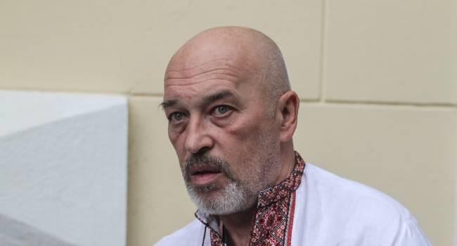 Тука: Я не согласен с Резниковым в том, что на реинтеграцию ОРДЛО потребуется четверть столетия. 3-5 лет будет вполне достаточно