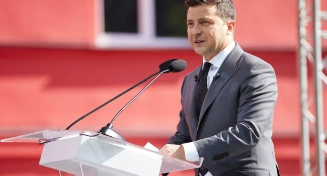 Аналитик: расходы на президента и его офис, которые заложены в бюджете-2021, являются беспрецедентными за всю историю Украины