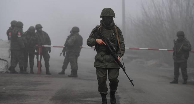 «Боевики продолжают атаки»: Войска РФ три раза пытались спровоцировать ВСУ на открытие огня