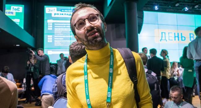 Политтехнолог: у приспособленца Лещенко очень много общего с Зеленским