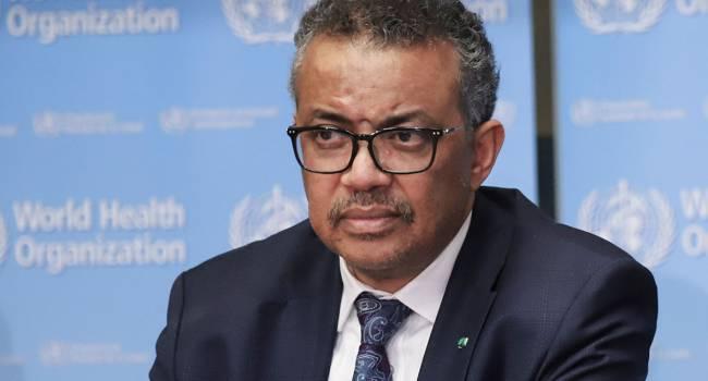 «Все потому, что он сам из Эфиопии»: эксперты ВОЗ дошли до крайностей - советуют лечить коронавирус травами