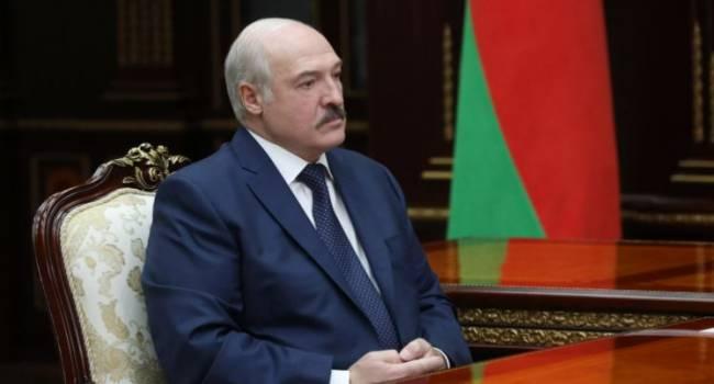 «Судя по всему, его ждет дефолт»: оппозиционер рассказал о безвыходной ситуации у Лукашенко