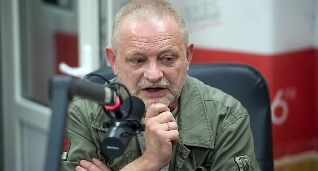 «Уже доказано на примере Украины»: Золотарев объяснил, что стоит за помощью Запада Беларуси