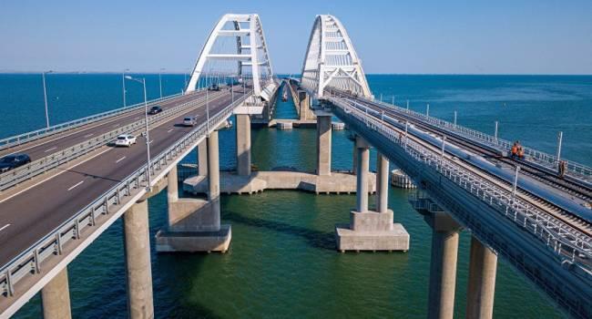 Крымский мост не помог, и жизнь в Крыму стала невыносимой – местные жители