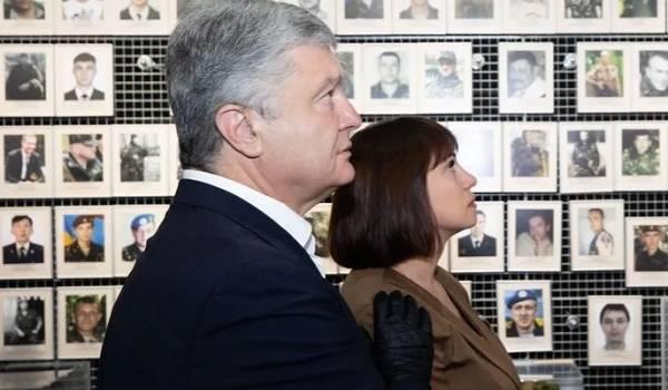 Порошенко повторно призвал власти присвоить Ярославу Журавлю звание  Героя Украины
