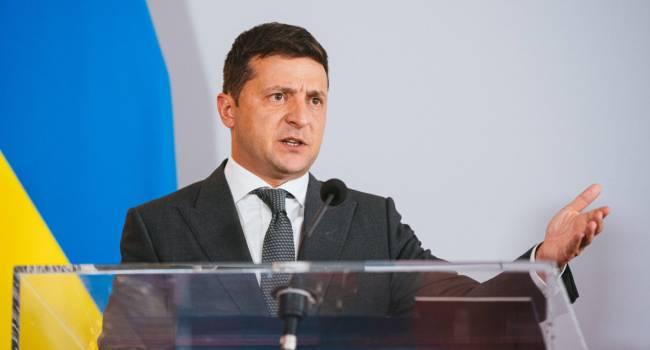 «Злоупотребление властью и служебным положением»: Пташник заявила, что в отношении Зеленского могут открыть целый ряд уголовных производств